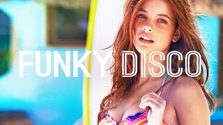 New Funky Disco Tech House NY Mix 2015