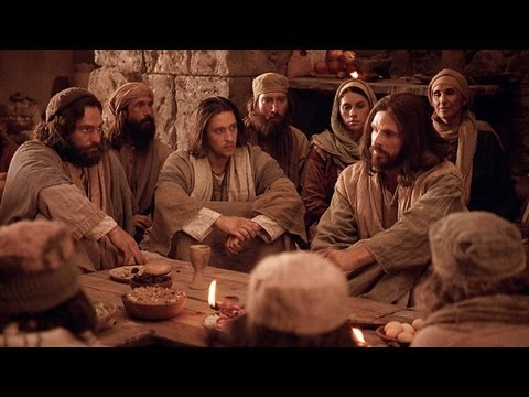 Parables of Jesus: The Parable of the Wheat and the Tares - YouTube
