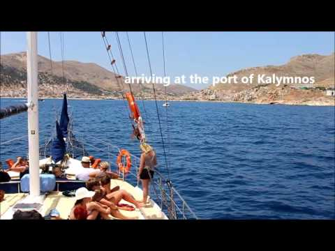 3 islands - Excursion from Kos