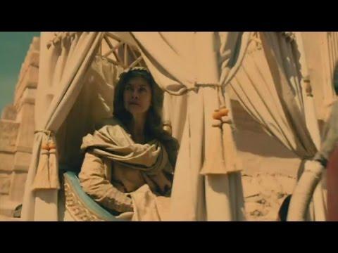 Empress Helena discovers the 'True Cross'