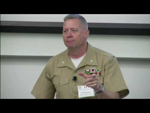 2016 CSS-US Army TRADOC Mad Scientist: Military Panel on the Strategic Security Environment