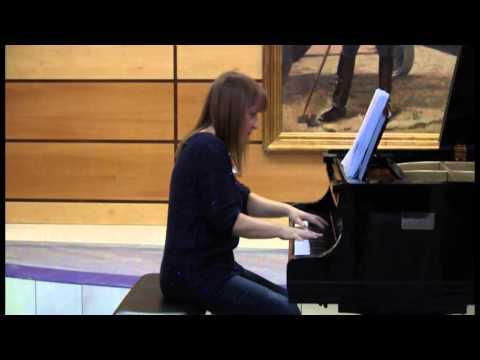 Musica intervallo della RAI: Haendel - Couperin - Paradisi