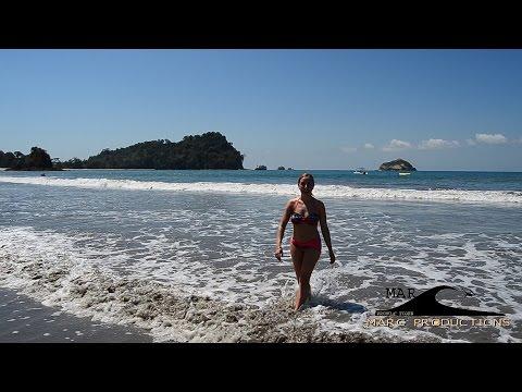 Viaje a Costa Rica HD ( Travel Video 2015 )