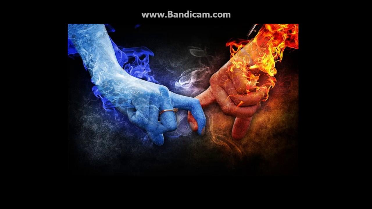 eld och vatten spel 8