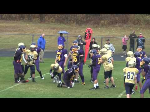 Detroit Country Day Middle School Game 6