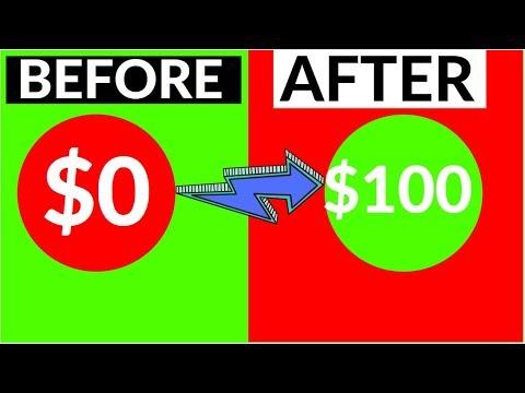 Make Money Online by just WATCHING VIDEOS! (2020)