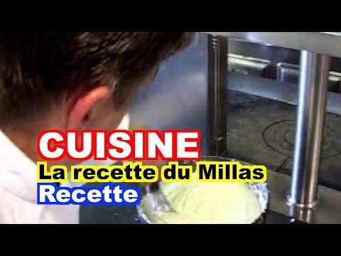 CUISINE : Recette du Millas.