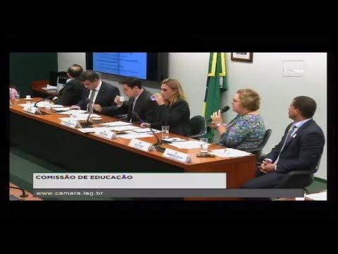 EDUCAÇÃO - Audiência Pública - Alimentação escolar - 24/05/2018 - 09:52