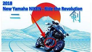 Download lagu 2018 New Yamaha NIKEN Ride the Revolution MP3
