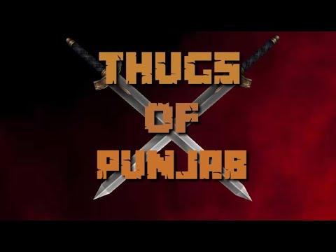 ## THUGS OF PUNJAB 😎😉