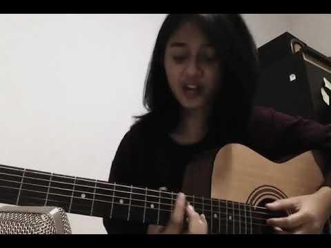 Rahmania Astrini Kerenn Nyanyi + Ngerap !!!!!!!