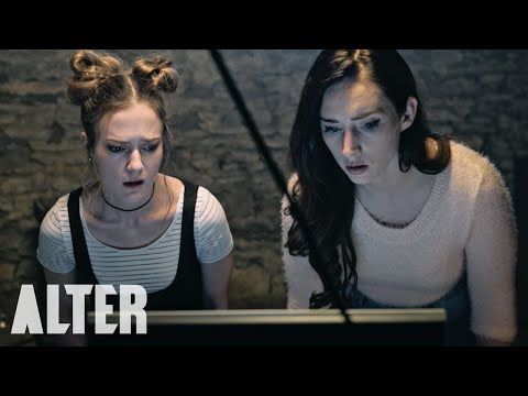 """Horror Short Film """"42 Counts"""" 