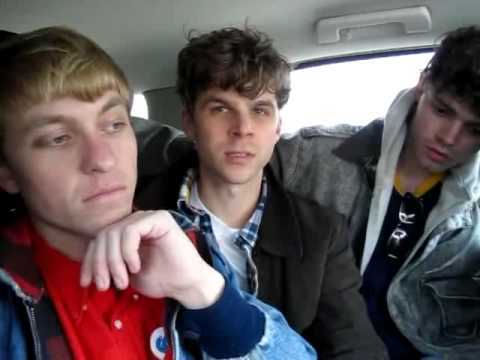 The Drums-SXSW interview