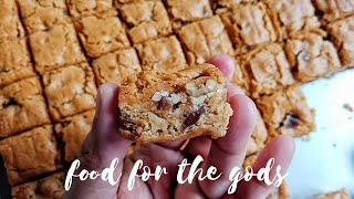 Download FOOD FOR THE GODS | moist and chewy | (022)
