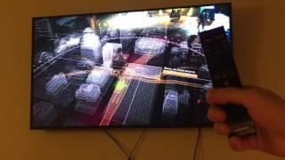 60' Samsung SUHD 4K TV (UN60JS8000) AMAZING PICTURE QUALITY