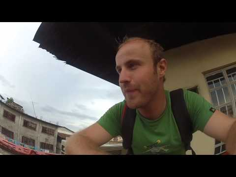 Freetown, Sierra Leone - Beers and Beaches streaming vf