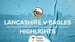 Lancashire v Essex Eagles: Roy…