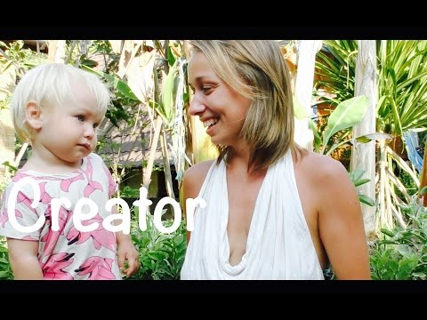 [ENG] We are the creators of our own world! | Inspiration | Gabi #2 | Gili Air