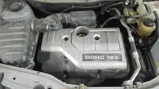 Двигатель Chevrolet для Captiva (C100) 2006-2010