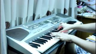 Hirari hirari piano cover~~~