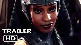PS4 - Anthem Official Trailer (2019)