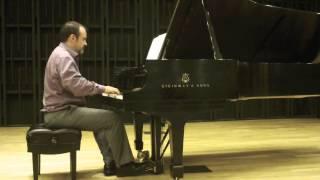 Sergei Prokofiev, Op. 65. No. 2, Promenade