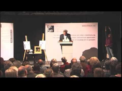 Dr. Werner Rügemer: Public Private Partnership