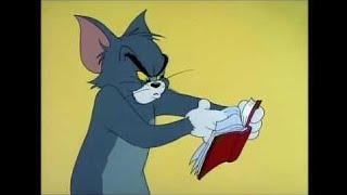 トムとジェリーのエピソード45、ジェリーの日記1949