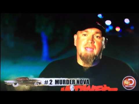 Street Outlaws, Moredoor Nova Farmtruck & Azn Prank