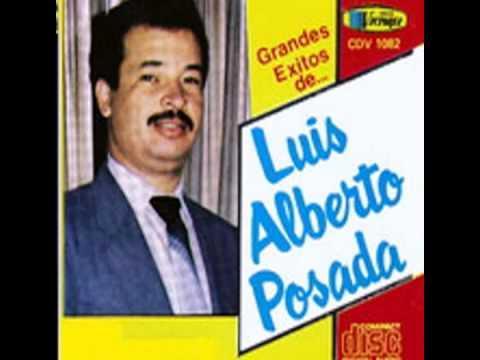 DOS PALABRAS-LUIS ALBERTO POSADA