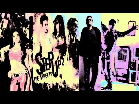 Riba Riba song II step up 2 II Remix II El...