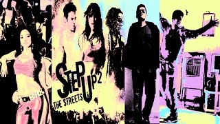 riba riba song step up 2 - remix