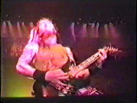 White Zombie Cincinnati, OH 1992