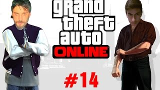 Motorsiklet Çetesi | GTA 4 Türkçe Online Multiplayer | Bölüm 14