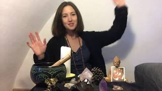 Meditation to Transmute Fear Into Love