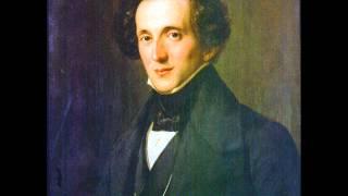 Felix Mendelssohn - Symphony No.1 in Cm,Op.11-Allegro di molto