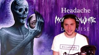 Headache (Motionless In White) - REVIEW/REACTION