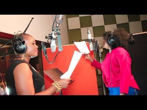 IYENGA - Featuring MBILIA BEL