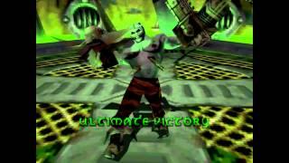 Bio F.R.E.A.K.S. Mutilations [HD]