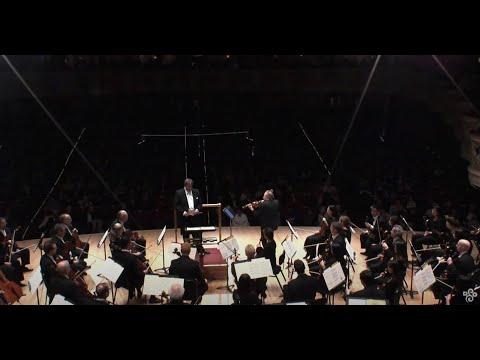 DANÍEL BJARNASON Violin Concerto - Pekka Kuusisto, John Storgårds, Detroit Symphony Orchestra