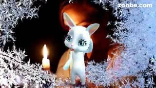 Зайка ZOOBE на русском «Старый новый год- время гаданий»
