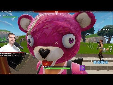 Nick Eh 30's BEST Fortnite Moments #1