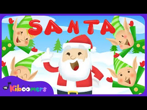 Christmas Tree Song | Christmas Songs for Children | The Lights On the Christmas Tree