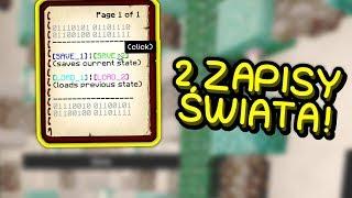 2 ZAPISY ŚWIATA... TO JEST TRUDNE!   Minecraftowe Ucieczki [#27   part 2]