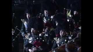 Highland Cathedral - Finale Militärmusikfest Berlin
