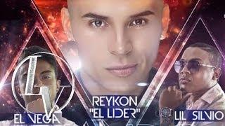 Cuando Te Vi [Remix] - Lil Silvio & El Vega Ft. Reykon