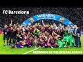 FC Barcelona Beginning Of The New Era MOVIE 2014 15 HD