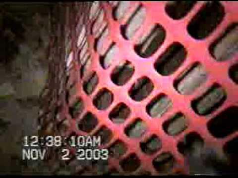 Oct 31st - Nov 8th, 2003
