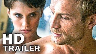DER ANDERE LIEBHABER - Trailer Deutsch German (2018)