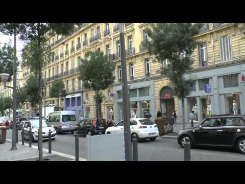 Марсель 2 Франция Marseille France